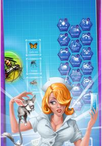 Doodle Creatures – фото обложки игры