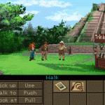 Скриншот Indiana Jones and the Fate of Atlantis – Изображение 5