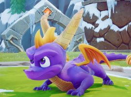 Суть. Spyro Reignited Trilogy — все так же весело, но гораздо красивее