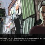 Скриншот City of the Shroud – Изображение 5