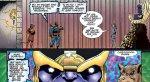 8 увлекательных комиксов оТаносе, достойных прочтения перед фильмом «Мстители: Война Бесконечности». - Изображение 4