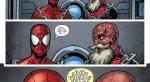 Старики Дэдпул иЧеловек-паук дают жару: как спасти мир спомощью путешествий вовремени. - Изображение 15