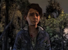У Клементины все очень плохо! Вышел трейлер четвертого эпизода последнего сезона The Walking Dead