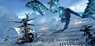 Total War: Warhammer. Релизный трейлер Norsca Race Pack