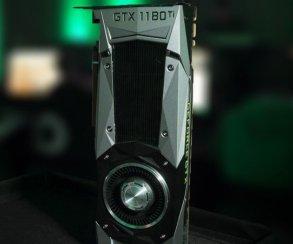 Слух: цена, производительность, дата выхода и спецификации Nvidia GeForce GTX 1180