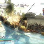 Скриншот Dynasty Warriors 6 – Изображение 10