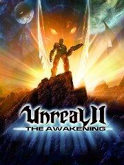 Unreal 2: The Awakening – фото обложки игры