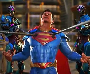 Все добивания в Injustice 2: герои и злодеи надругаются над Суперменом