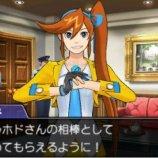 Скриншот Ace Attorney 5 – Изображение 9