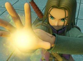 JRPG вкаждыйдом! Dragon Quest XIвыйдет запределами Японии наPCиPS4 всентябре