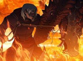BioWare собирается вернуться к Mass Effect и Dragon Age. А вот со Star Wars пока непонятно