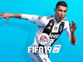 Собложки FIFA 19 исчез Роналду. Вероятно, из-за секс-скандала