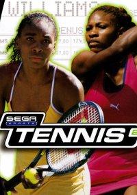 Tennis 2K2 – фото обложки игры