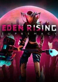 Eden Rising – фото обложки игры