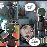 Скриншот EZRA: The Stranger – Изображение 8