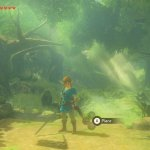 Скриншот The Legend of Zelda: Breath of the Wild – Изображение 18