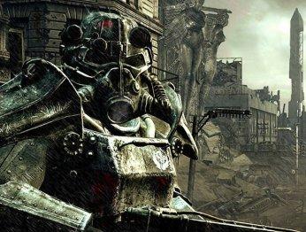 Игры в духе Fallout
