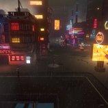 Скриншот Cloudpunk – Изображение 2