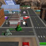 Скриншот Attack of the Gelatinous Blob – Изображение 3