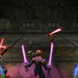Скриншот Star Wars: Jedi Knight - Jedi Academy – Изображение 5