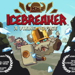 Скриншот Icebreaker: A Viking Voyage – Изображение 1