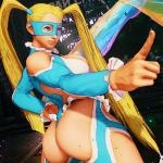 Скриншот Street Fighter V – Изображение 192