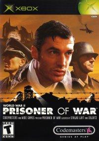 Prisoner of War – фото обложки игры