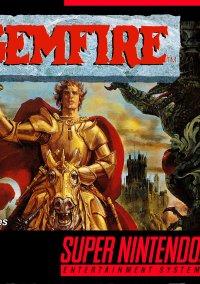 Gemfire – фото обложки игры