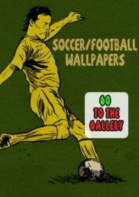 Soccer Moments Slider Puzzle – фото обложки игры