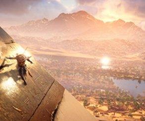 Assassin's Creed: Origins. Что нового показали Ubisoft на E3 2017?