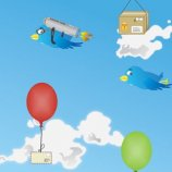 Скриншот Balloon Mail – Изображение 2