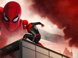 Том Холланд рассказал, как онпьяный вернул Человека-паука вфильмы Marvel