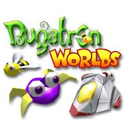 Bugatron Worlds – фото обложки игры