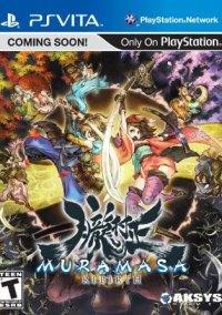 Muramasa Rebirth – фото обложки игры