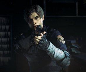 E3 2018: времейке Resident Evil 2 можно будет поиграть закусок тофу