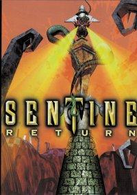 The Sentinel Returns – фото обложки игры