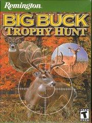 Remington Big Buck Trophy Hunt – фото обложки игры