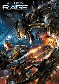 Alien Rage – фото обложки игры