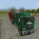 Скриншот Hard Truck: 18 Wheels of Steel – Изображение 7