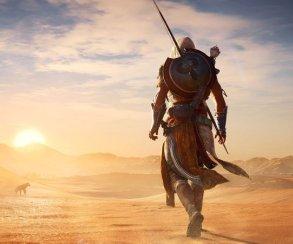 10 (+2) интересных фактов про Assassin's Creed: Origins