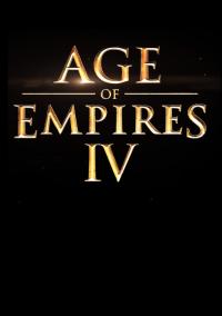 Age of Empires 4 – фото обложки игры
