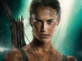 Ужаснейший фильм Tomb Raider сАлисией Викандер получит сиквел отрежиссера «Высотки»