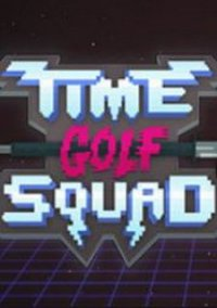 Time Golf Squad – фото обложки игры