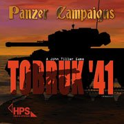 Panzer Campaigns: Tobruk '41