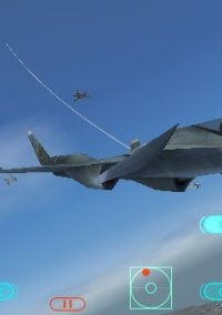 Ace Combat Xi: Skies of Incursion – фото обложки игры