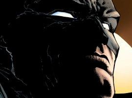 Аманда Уоллер считает, что Бэтмен— метачеловек. Такли это?