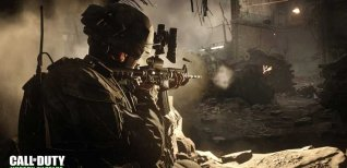 Call of Duty: Modern Warfare Remastered. Анонс отдельного релиза