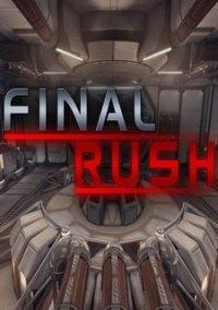 Final Rush – фото обложки игры