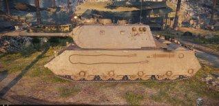 "World of Tanks. Трейлер ""Операция трофей"""