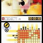 Скриншот Picross DS – Изображение 7